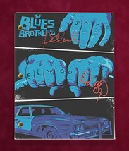 """Aykroyd Movie Script With Reproduction Signatures Belushi Fisher Brown """"C3"""" - $33.20"""