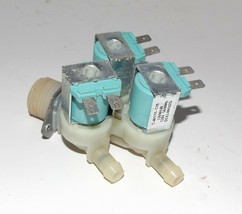 Samsung VRT Washer : Hot Water Inlet Valve (DC62-00142D / DC62-00142G) {... - $31.95