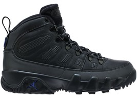 bdd1531e343741 Mens Air Jordan 9 IX Retro NRG Boot Black Concord AR4491-001 -  194.99