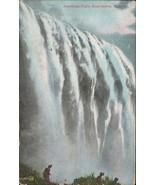 American Falls from below Niagara Falls - $5.00