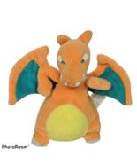 Vtg Nintendo Pokemon Charizard Orange Plush Game Freak Stuffed Animal 19... - $33.06