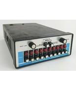 Vintage Regency Monitoradio Scanner 10 Channel Untested Police/Fire Radi... - $69.29