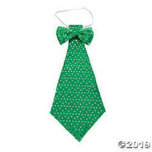 Fun Express ST Patrick's Day Oversize Tie - $4.11