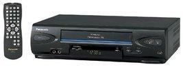 Panasonic PV-V4022 4-Head Mono VCR - $148.49