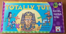 Totally Tut Game by Discovery Toys 2006 Edition Math Operations Game Hom... - $471,62 MXN