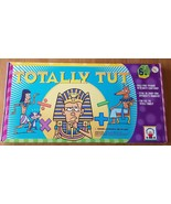 Totally Tut Game by Discovery Toys 2006 Edition Math Operations Game Hom... - $24.75