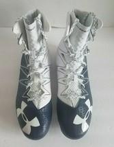 c858af2cc Under Armour Men  39 s UA Highlight MC Football Cleats Shoes 1269693 411  Blue