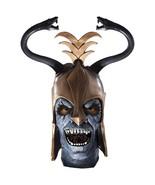 Thundercats Mumm Ra Overhead Halloween Cosplay Mask Costume - $37.39