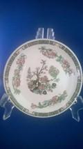 "Royal Doulton England Steelite Indian Tree Pattern 6"" Bread & Butter Plate - $6.00"