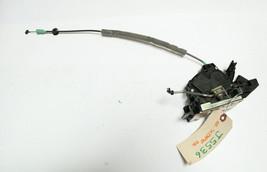 2002-2008 JAGUAR X TYPE REAR DRIVER LEFT DOOR LATCH LOCK ACTUATOR J5536 - $44.55