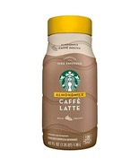 Starbucks Iced Coffee & Chilled Espresso Drinks 40/48 ounce Bottles (Alm... - $19.79