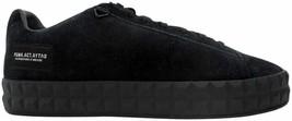 Puma Court Platform O.MOSCOW Puma Black 367097 01 Men's Size 8.5 - $97.20