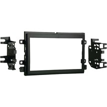 Metra 2004-2011 Ford And Lincoln And Mercury Double-din Installation Mul... - $21.28