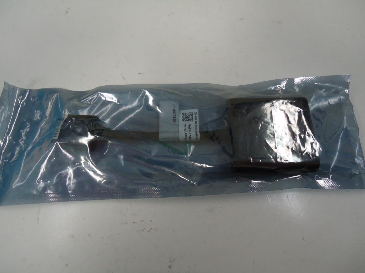 New Dell XPS 10 Tablet Power Port to HDMI VGA USB Adapter VJY9R 8N4VR
