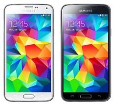 Samsung Galaxy S5 | 16GB 4G LTE (GSM UNLOCKED) Smartphone SM-G900W8