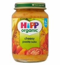 HiPP Organic Cheesy Pasta Bake 7+ Months 190g - $2.55
