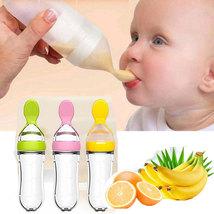 Baby Spoon Bottle - $7.50