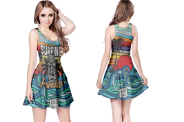 Endless Summer Satanic Reversible For Women - $22.99+