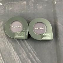 Almay Shadow Softies, Eye Shadow, #140 Vintage Grape Lot of 2  - $10.88
