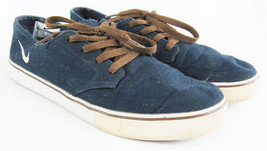 Nice Nike SB Braata LR Canvas Sneakers - Size 10.5 - $17.24