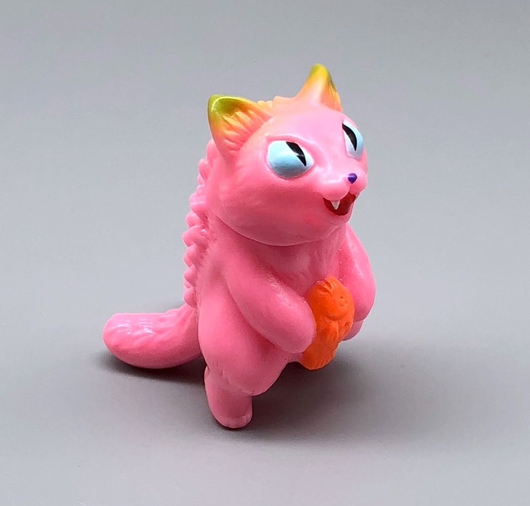 Max Toy Pink Micro Negora