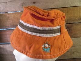 Barca a Vela Carter's Sacca Cappello 3-9 Months Bimbo Bambino - $6.22