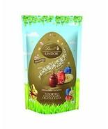 Lindt Lindor Assorted Chocolate Truffle Easter Eggs - 4.4oz - $9.75