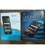 """Lg Fenice 3 5 """" 4g LTE 16gb Gsm Nero Nuovo (Sbloccato) - $83.79"""