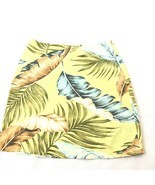 Tommy Bahama Women's Floral Skirt 6 - $24.74