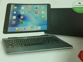 "ZAGG Slim Book Keyboard Case for 9.7"" iPad Pro (Black)  - $36.25"