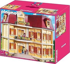 Playmobil #5302 Grand Mansion New Sealed - $920.43