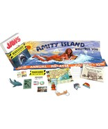 Dr. Collector DC Jaws-Amity Island Summer of 75 Kit, Multi-Color Brand ... - $47.99