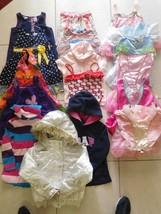 Girls Clothes Lot 16 GYMBOREE BLUEBERI CHILDRENS PLACE + See Desc. Sizes... - $32.99