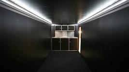 RACE CAR led trailer lighting L.E.D. (300 lights total) ---- LIFETIME Wa... - $55.00