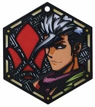 Bandai Gundam Iron-Blooded Orphans Character Stand Plate: Orga Itsuka - $14.79