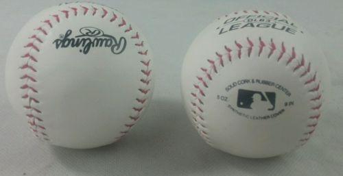 Wilson Official League Baseball Neuf
