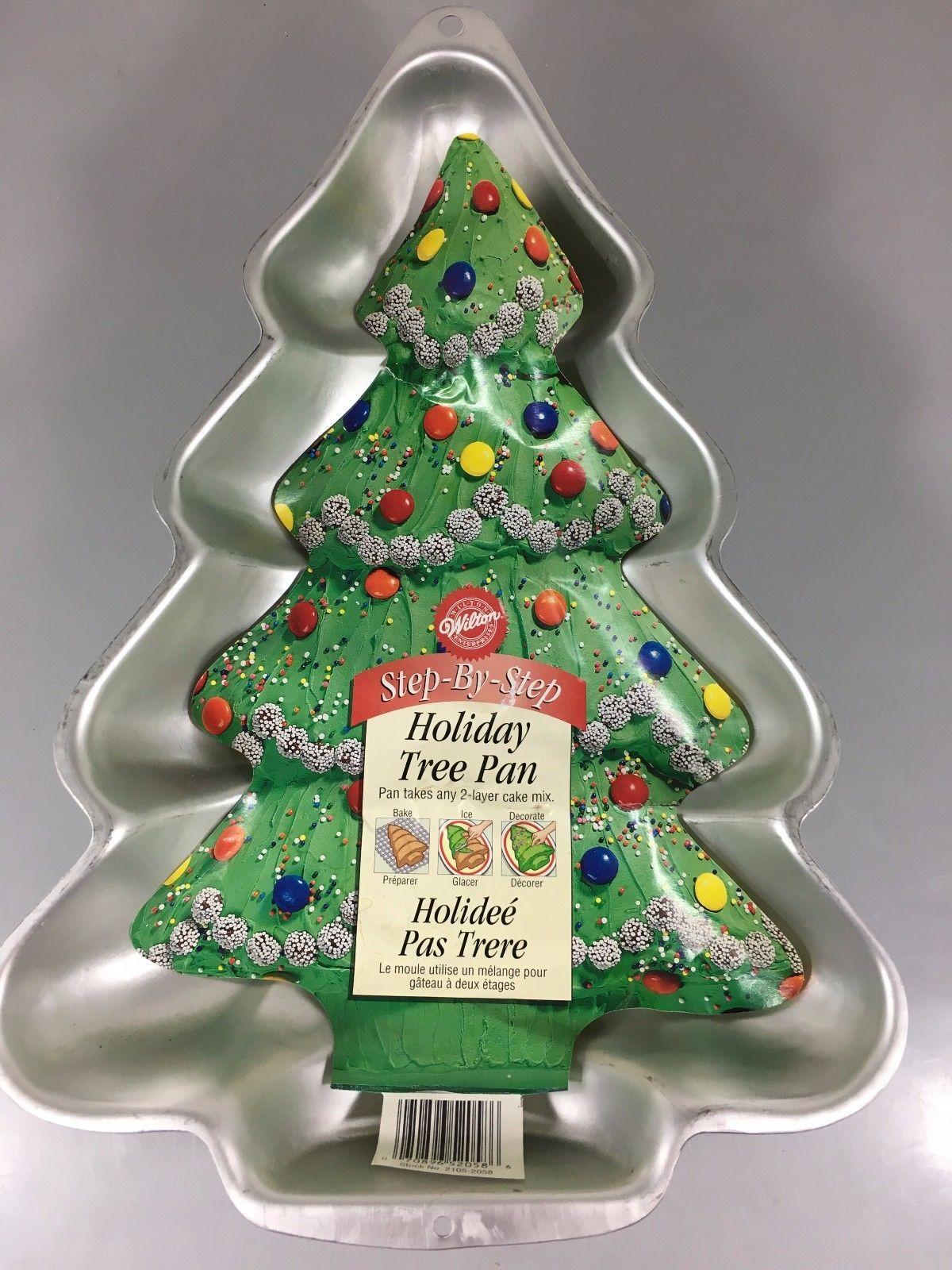 Christmas Cake Pans Uk