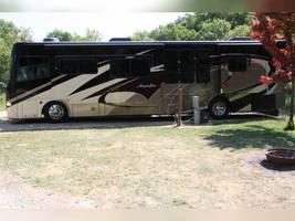 2008 Tiffin Allegro Bus 40QRP FOR SALE IN Cedar Rapids, IA 52404 image 3