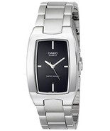 Casio General Men's Watches Metal Fashion MTP-1165A-1CDF - WW - $30.75