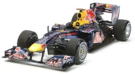 Tamiya 1/20 Grand Prix Collection Series No.67 Red Bull Racing Renault R... - $309.00