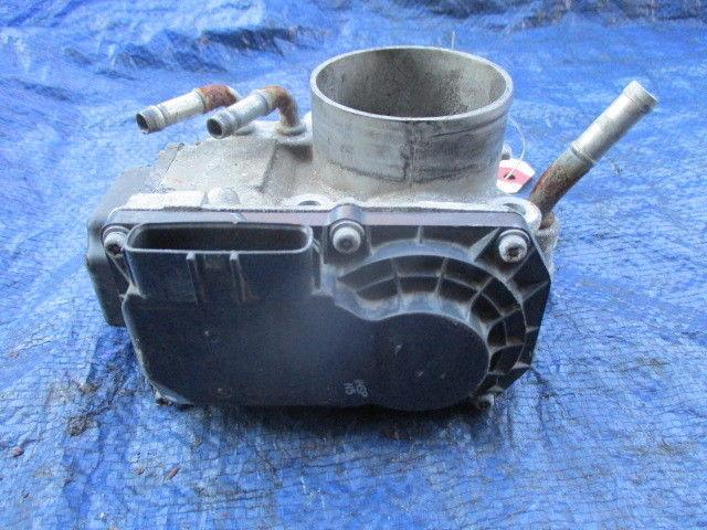 2006 Honda Accord K24A4 throttle body assembly OEM engine motor K24A base 31341