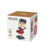 1 pc LOZ Superman Building Blocks - $15.95