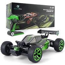 Gizmovine RC Car Toys, 1/18 Scale Remote Control Electric Racing Sand Bu... - $51.38