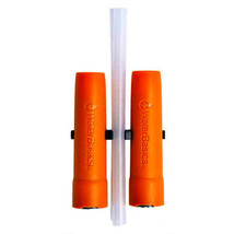 Water Filtration Kit System Filter Straw Purifier Emergency Survival 2 P... - ₨1,166.93 INR