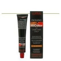 L'oreal Excellence Creme HiColor H15 Golden Ginger 1.74 oz - $14.84