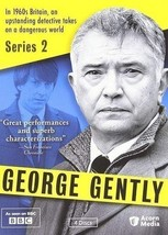 George Gently: Series 2 DVD ( Ex Cond.)  - $26.80