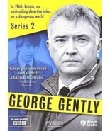 George Gently: Series 2 -  DVD ( Ex Cond.)  - $27.80