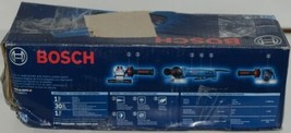 BOSCH GWS10 45PE Angle Grinder with Lock On Paddle Switch CORDED Package 1 image 2