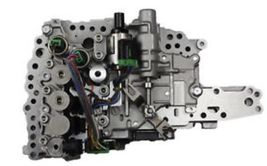 CVT JF010E RE0F09A/9B Transmission Valve Body NISSAN MURANO
