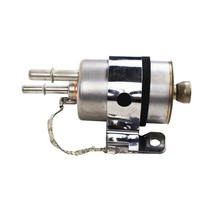 LS Swap Fuel Pressure Regulator Filter C5 Corvette 58 PSI LS1 4.8L 5.3L 6.0L LSX image 2